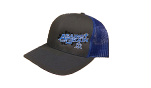 against the grain hat